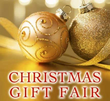 london christmas gift fairs london