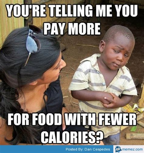 Dieting Meme - diet food memes com