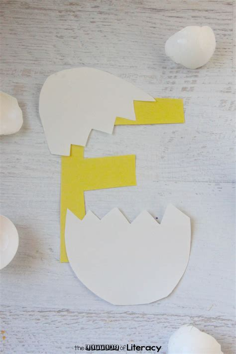 letter e crafts for letter e craft letter e is for egg preschool and