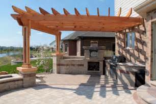 Pergola Decorations by 33 Best Pergola Ideas And Designs You Will Love In 2017