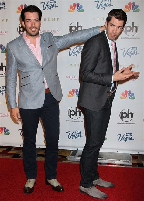 drew and jonathan scott net worth drew scott picture 5 2013 miss usa pageant arrivals