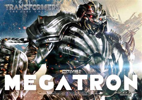 laste ned filmer transformers the last knight transformers the last knight megatron statue by prime 1