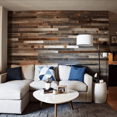 Wood Plank Wall Cost