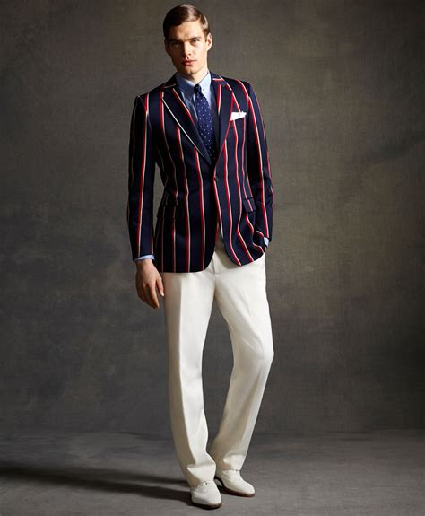 5 Menswear Inspired Style Inspirations by Great Gatsby Inspired Menswear Collection By