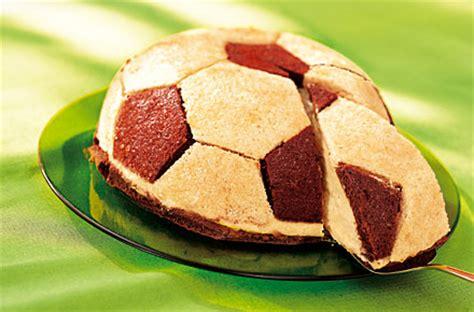 fussball kuchen rezept suche rezept f 252 r fussball torte kochen und genie 223 en de