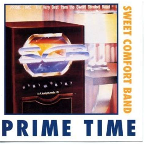 sweet comfort band breakin the ice sweet comfort band prime time com music