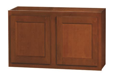 Glenwood Kitchen Cabinets Kitchen Kompact Glenwood 30 Quot X 18 Quot Beech Wall Cabinet At