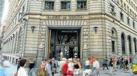 banco imagenes web el banco de espa 241 a certifica el fin de la recesi 243 n y prev 233