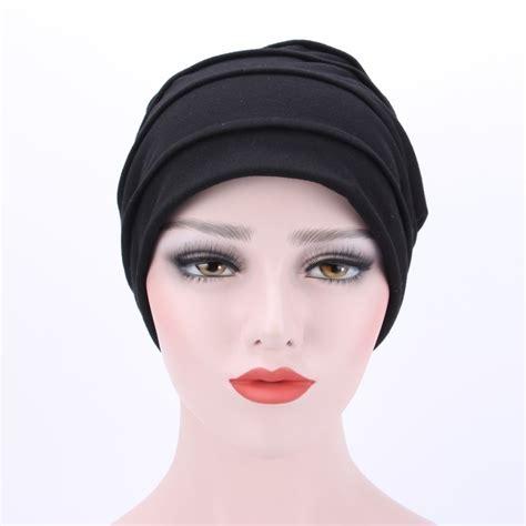 Bag Islam For Everyone 1 Tx 2pcs muslim cotton hat inner folds caps islamic underscarf islamic ebay