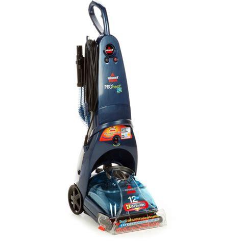 bissell deepclean proheat 2x pet carpet upholstery cleaner bissell proheat 2x upright deep cleaner 8920 walmart com