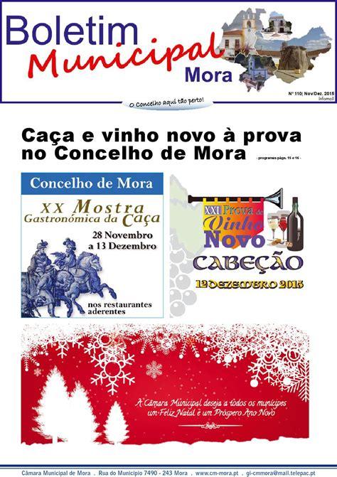 conservatoria pavia boletim municipal n 186 110 by espaco issuu