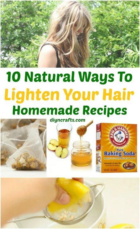 drugstore hair products to lighten hair best 25 lighten hair naturally ideas on pinterest hair