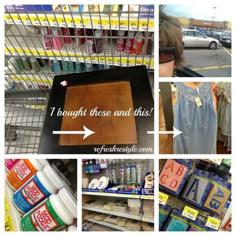 walmart paint section summer entertaining refresh restyle
