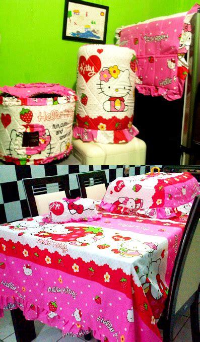 Homeset 4 Kursi Hello Kity detail produk homeset hk strowberry toko bunda