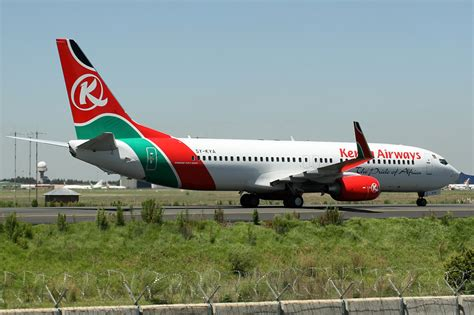 kenya airways flight  wikipedia