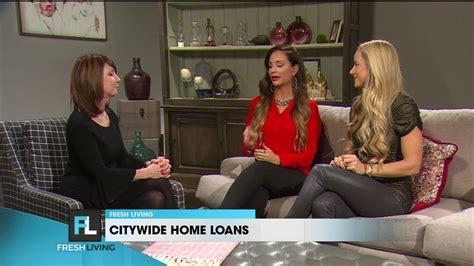 citywide home loans pre qualification vs pre approval kutv