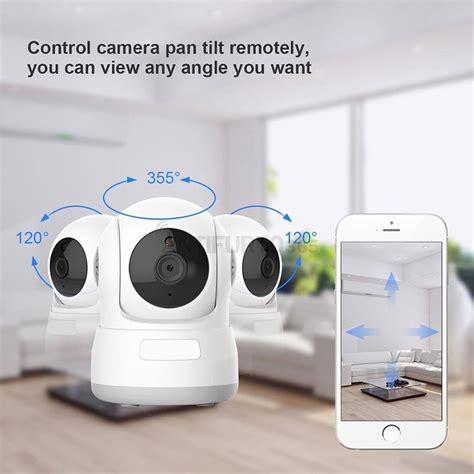 telecamera ip da interno telecamera ip senza fili da interno camv antifurto it