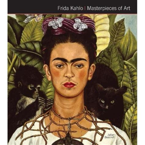 frida kahlo masterpieces schirmer frida kahlo masterpieces of art bristol museums shop