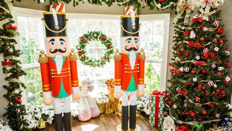 how to make medium size ornaments out of construction paper how to diy size nutcracker hallmark channel
