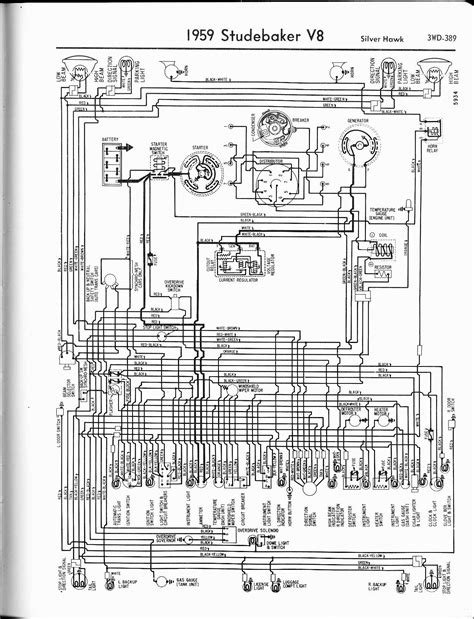 delco alternator tach wiring diagram get free image