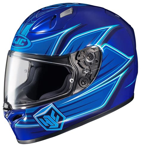 hjc motocross helmet hjc fg 17 banshee helmet revzilla