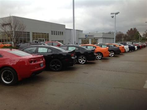 Jeep Dealer Ky Oxmoor Chrysler Dodge Jeep Ram Louisville Ky 40207 Car