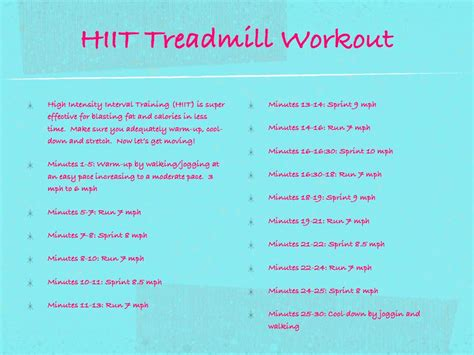 hiit workout routines gallery