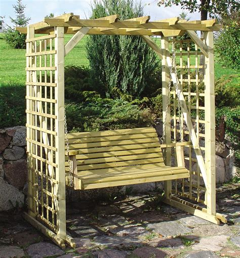 swing bench uk garden furniture garden fencing garden benches hayes