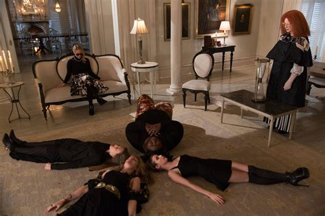 american horror story coven s3e13 the seven wonders project fandom