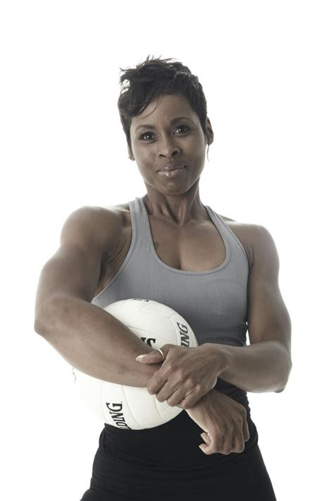 women in 40s physically fit fifty fit and fabulous adrienne galloway age 52