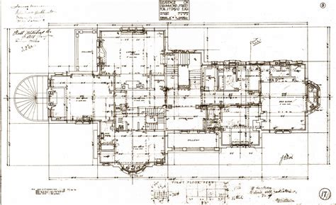plan drawing ground floor plan first floor plan
