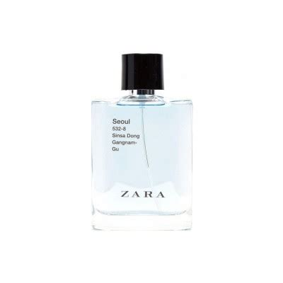 Parfum Zara Seoul erkek parf 252 m sayfa 7