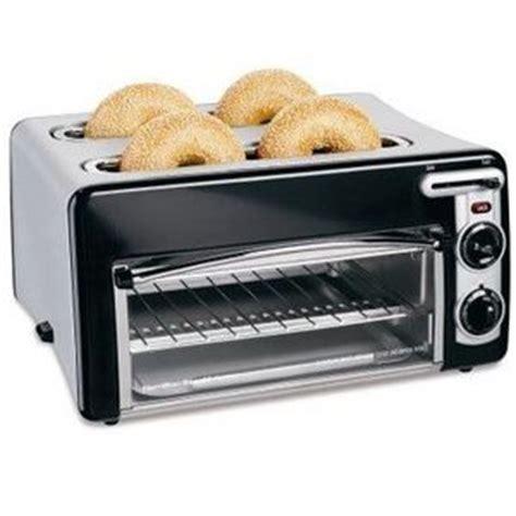 Toaster Toastation Hamilton Beach Toastation 4 Slice Toaster And Mini Oven