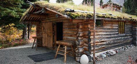 Proenneke Cabin by Proenneke S Cabin Lake Clark National Park Preserve U