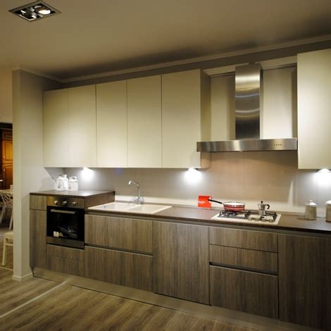 Cucina Agor224 Evo Cucine - cucina scavolini evolution cucine a ...