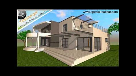 maison etage 100m2 tage 100m2 ossature bois