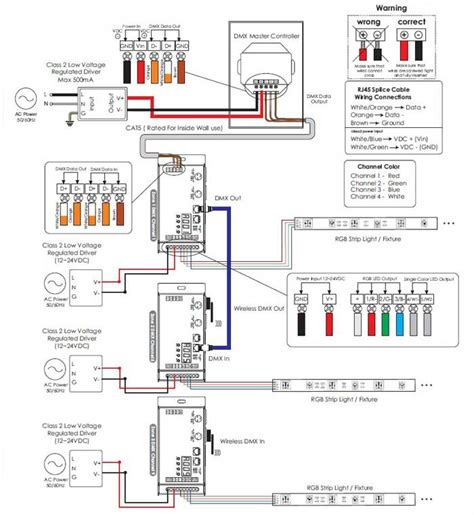 120v led light fixture wiring diagram get free image