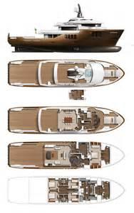 Yacht Interior Refit Scaro Design Luxury Yacht Charter Amp Superyacht News
