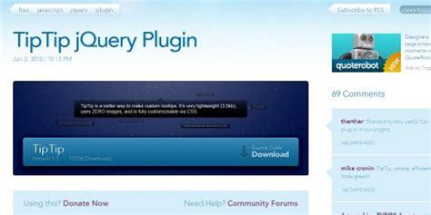 best tooltip jquery top 30 jquery tooltip plugins tutorials jquery plugin