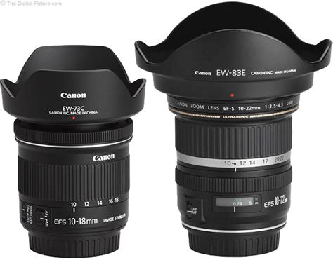 Lensa Canon Wide 10 22 canon ef s 10 18mm f 4 5 5 6 is stm lens review