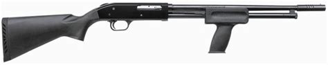 mossberg 500 shotguns usa