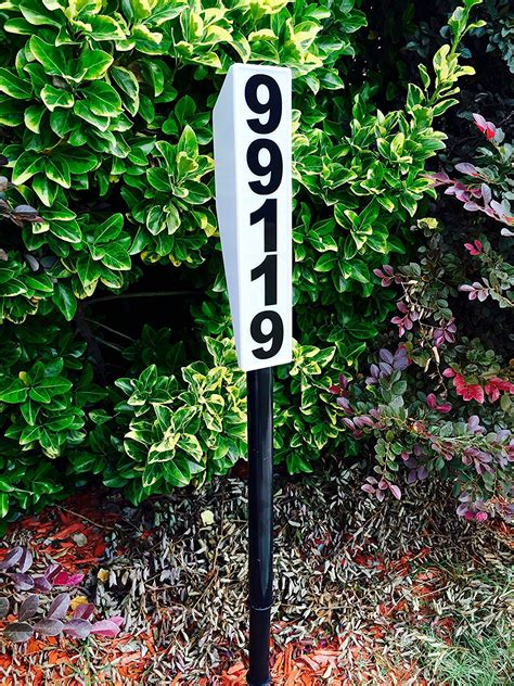 light up address plaque solar house number lights solarhousenumbers org