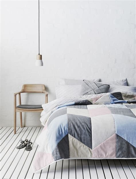 Country Road Interiors by Country Road Home Summer 2014 Checks And Spots