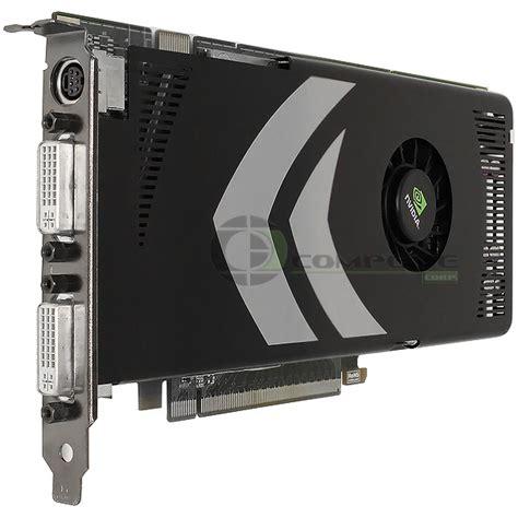 Vga Card Geforce 9800 Gt nvidia geforce 9800 gt 512mb gddr3 256 bit pcie x16 dvi gaming graphics card gpu 843368005245 ebay