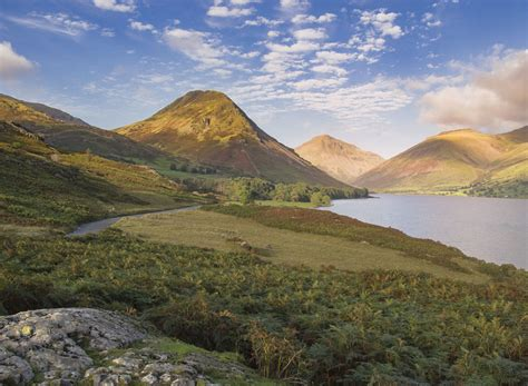 Revisiting Travel Week by Revisiting My Travel Photographs Lake District National Park