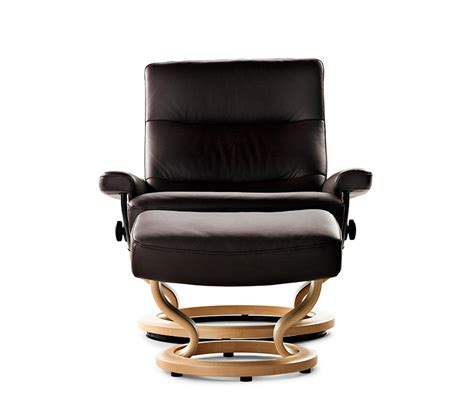 stressless atlantic and pacific swivel recliners