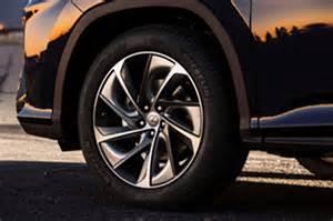 Lexus Rx 350 Rims 2016 Lexus Rx 350 450h Drive Photo Image Gallery