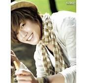 Kim Hyun Joong F4 Photobook Pics  Full Asian Lyrics