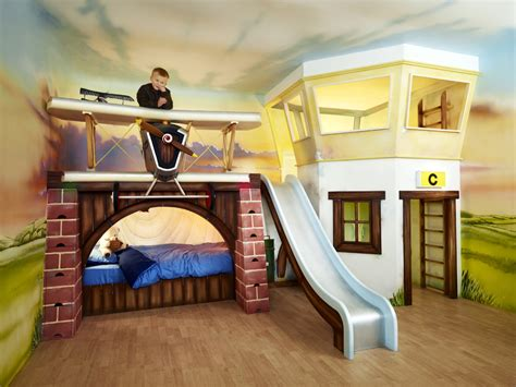 toddler airplane bed baron s bunk luxury handmade boys bedroom and furniture