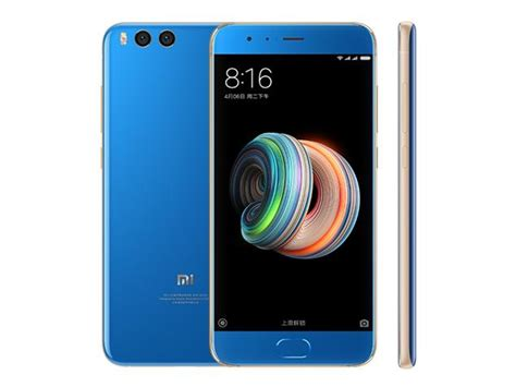 email xiaomi xiaomi mi note 3 price specifications features comparison